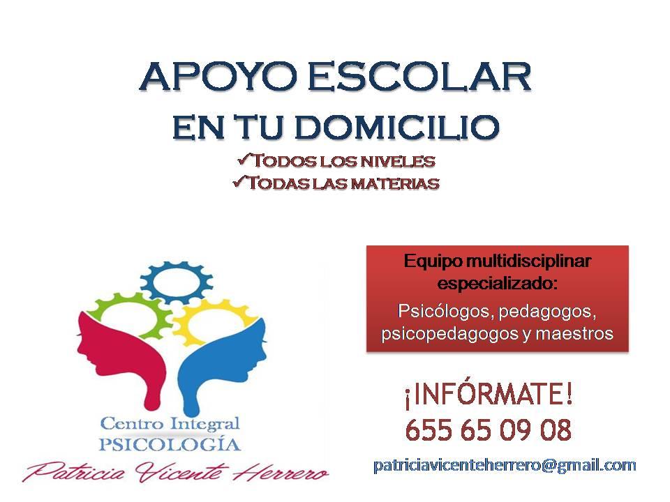 Clases particulares patricia vicente herrero - Herrero online particulares ...